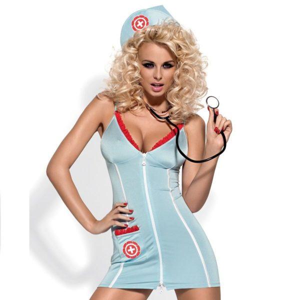 DOCTOR DRESS CUSTOMS  L/XL (talla L