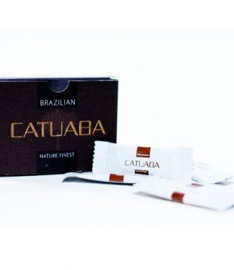 CATUABA NATURE FINEST POTENCIADOR SEXUAL 10UDS 15GR (talla  y color )