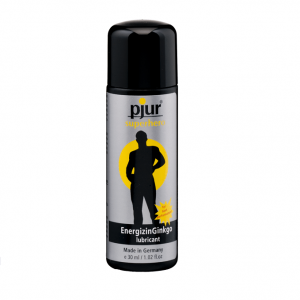 PJUR SUPERHERO ENERGIZINGINKGO LUBRICANT 30 ML (talla  y color )