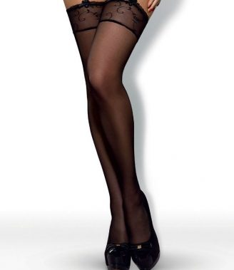 ROSANA STOCKINGS S/M (talla S