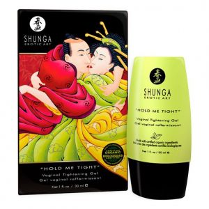 SHUNGA FEMALE ORGASM CREAM HOLD ME TIGHT (talla  y color )