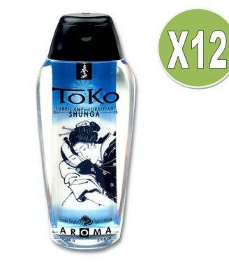 SHUNGA TOKO AROMA LUBRICANT EXOTIC FRUITS
