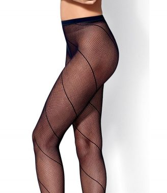 T700 TIGHTS BLACK S/M (talla S
