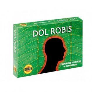 DOL ROBIS 60 COMPRIMIDOS COMPUESTOS    en formato de 60 comp