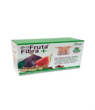 FRUTA + FIBRA 12 Cubos    en formato de 12 uds