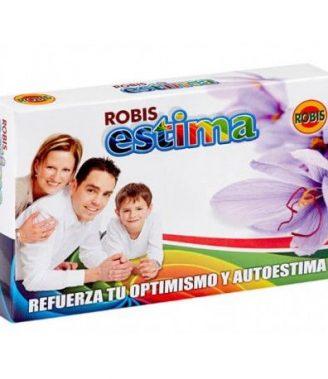 ROBIS ESTIMA 40 CÁPSULAS    en formato de 40 caps