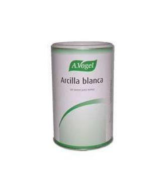 Arcilla Blanca 400gr. (uso interno) - Bioforce