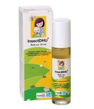 Insectdhu roll-on 10ml - Dhu