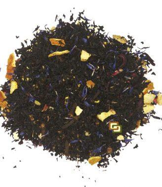 Mezcla de Invierno Navideña - Té Negro - D&B - 100 gramos