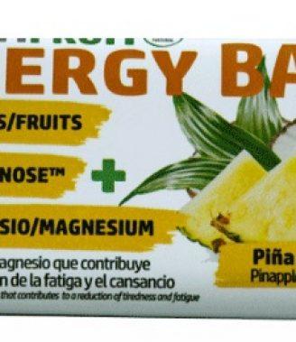 OPTIFRUIT ENERGYBAR BARRITAS PIÑA & COCO