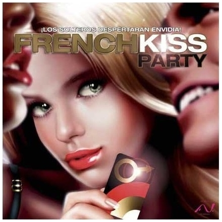 MESA FRENCH KISS PARTY