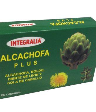 ALCACHOFA PLUS 60 CÁPSULAS
