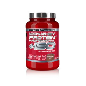 WHEY PROTEIN PROF.+ISO 2280G FRE.-CH.BLA