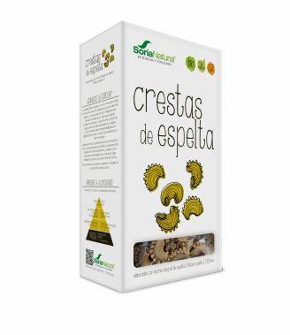 CRESTAS INTEGRALES DE ESPELTA PRIMITIVA 250G BIO