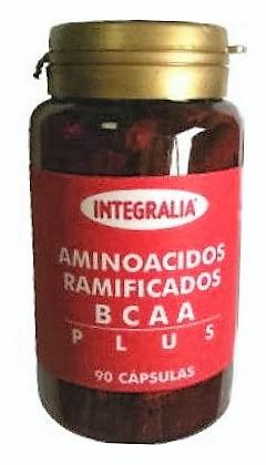 AMINOAC RAMIF. BCAA PLUS 90 CÁPSULAS