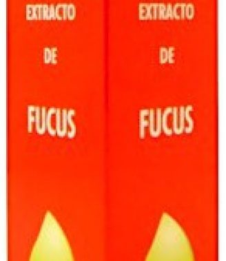 FUCUS EXTRACTO 50 ML