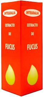FUCUS EXTRACTO 50 ML