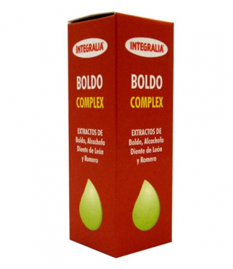 BOLDO EXTRACTO 50 ML