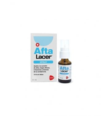 AFTALACER SPRAY 15ML.
