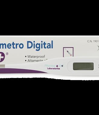 TERMÓMETRO DIGITAL & GO