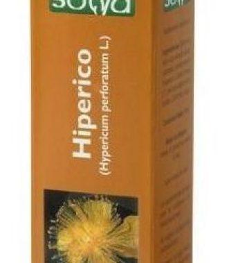 HIPÉRICO 50ML GLICERINADO