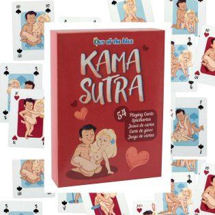kamasutra juego de cartas