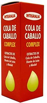 COLA DE CABALLO COMPLEX EXTRACTO 50 ML