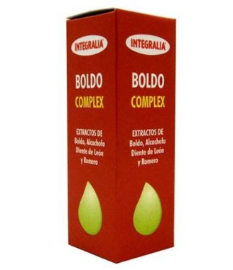 BOLDO COMPLEX EXTRACTO 50 ML