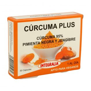 CURCUMA PLUS 30 CAPS
