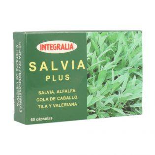 SALVIA PLUS 60 CÁPSULAS