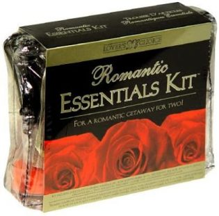 PLACER 5 ROMANTIC ESSENTIALS KIT