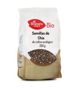 SEMILLAS DE CHIA BIO