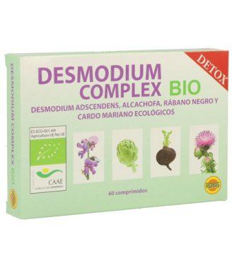 DESMODIUM COMPLEX 60 COMPRIMIDOS