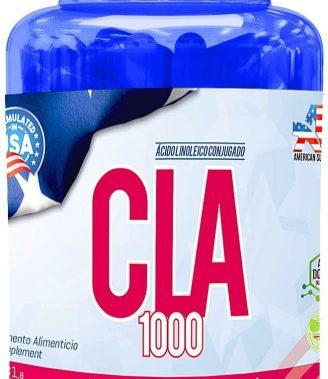 CLA 1000MG 100PERLAS