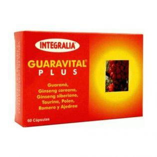 GUARAVITAL PLUS 60 CAPSULAS