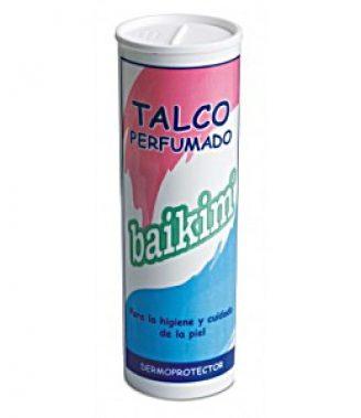 TALCO PERFUMADO CARE 200 G