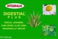DIGESTIAL PLUS 60 CAPSULAS