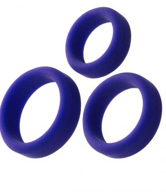 EL A-TOYS 768015 COCK RINGS SET