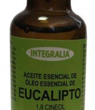 ACEITE ESENCIAL EUCALIPTO 15 ML ECO
