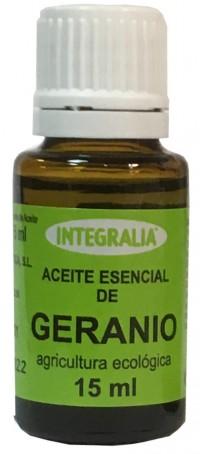ACEITE ESENCIAL GERANIO 15 ML ECO