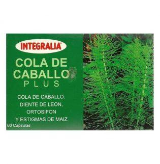 COLA DE CABALLO PLUS 60 CÁPSULAS