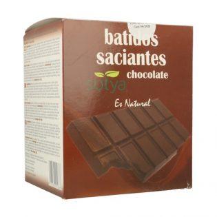 BATIDO CHOCOLATE SOBRES MONODOSIS 30G
