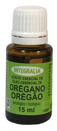 ACEITE ESENCIAL DE ORÉGANO 15 ML ECO