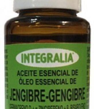 ACEITE ESENCIAL JENGIBRE 15 ML ECO