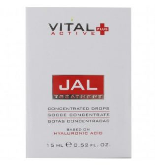 ACIDO HIALURONICO VITAL PLUS 10ML