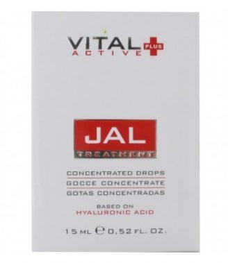 ACIDO HIALURONICO VITAL PLUS 10ML