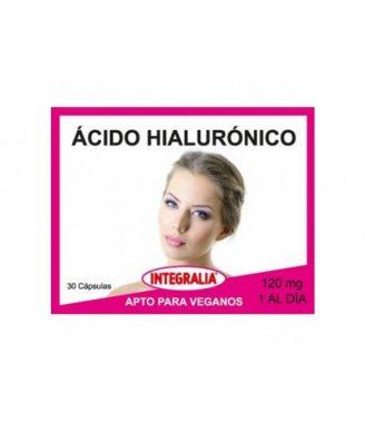 ACIDO HIALURONICO 30 CAPSULAS