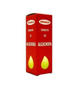 ALCACHOFA EXTRACTO 50 ML
