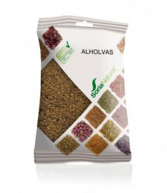 ALHOLVAS 150G SORIA NATURAL