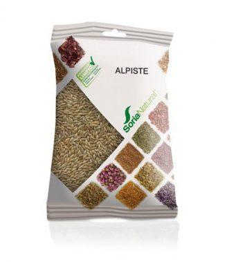 ALPISTE PLANTA 100GR